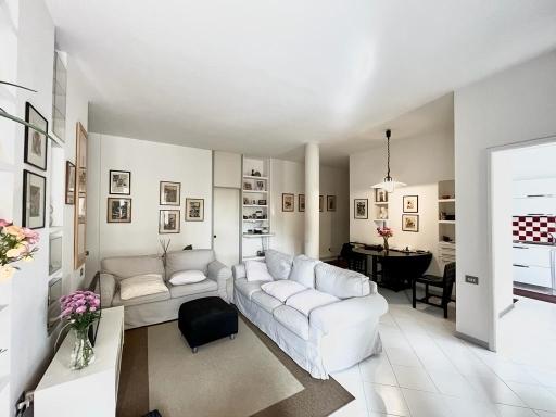 Appartamento in vendita a Firenze zona Talenti-sansovino - immagine 1