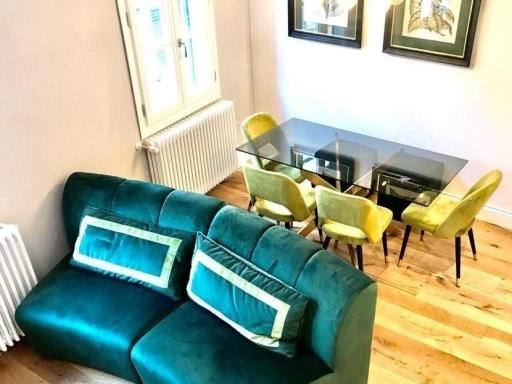 Appartamento in vendita a Firenze zona Piazza santa croce-sant'ambrogio - immagine 3