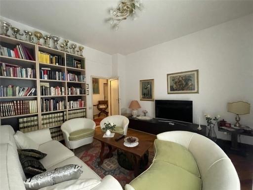 Appartamento in vendita a Firenze zona Corso italia-porta al prato - immagine 14