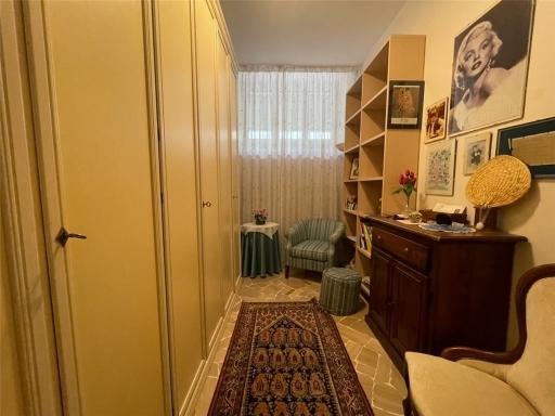 Appartamento in vendita a Firenze zona Corso italia-porta al prato - immagine 17