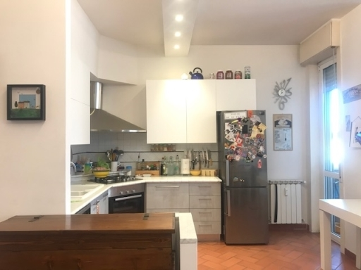 Appartamento in vendita a Firenze zona Soffiano - immagine 24