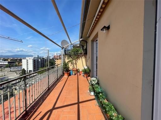Appartamento in vendita a Firenze zona Bolognese - immagine 7