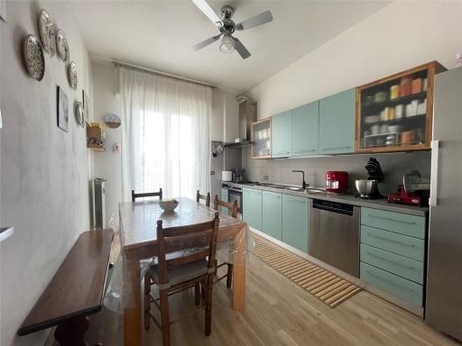 Appartamento in vendita a Firenze zona Bolognese - immagine 8