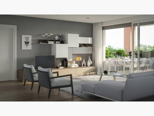 Appartamento in vendita a Firenze zona Beccaria-d'azeglio - immagine 2