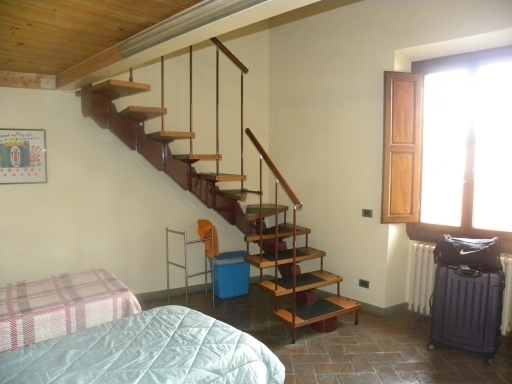 Appartamento in vendita a Firenze zona Piazza santa croce-sant'ambrogio - immagine 8