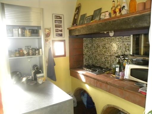 Appartamento in vendita a Firenze zona Piazza santa croce-sant'ambrogio - immagine 13