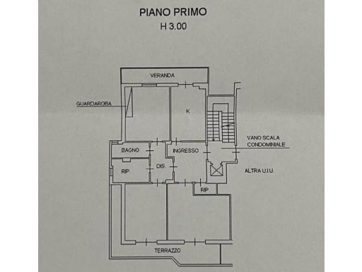 Appartamento in vendita a Firenze zona Isolotto - immagine 25