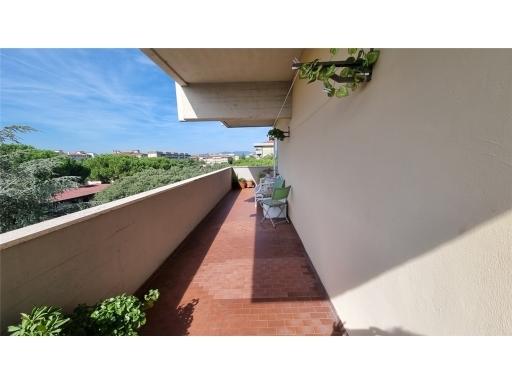 Appartamento in vendita a Firenze zona Alberti-aretina - immagine 2