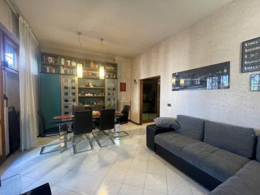 Appartamento in vendita a Firenze zona Porta san frediano-piazza santo spirito - immagine 6