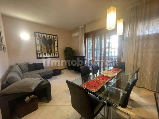 Appartamento in vendita a Firenze zona Porta san frediano-piazza santo spirito - immagine 19