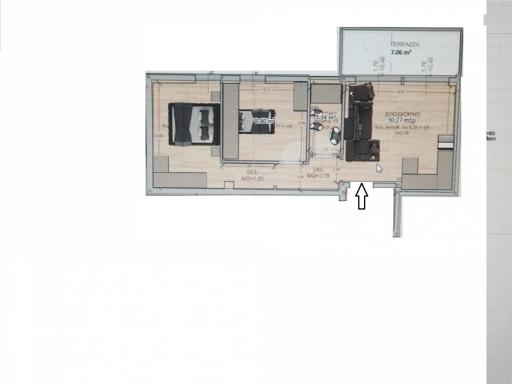Appartamento in vendita a Scandicci zona Casellina - immagine 7