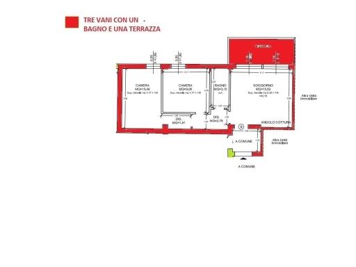 Appartamento in vendita a Scandicci zona Casellina - immagine 8