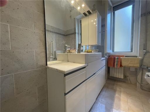 Appartamento in vendita a Firenze zona Soffiano - immagine 34
