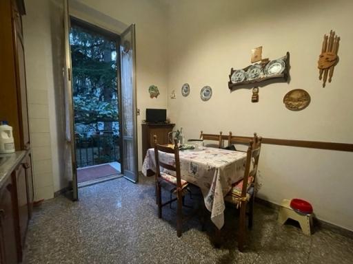 Villa / Villetta / Terratetto in vendita a Firenze zona Campo di marte-viale volta - immagine 12