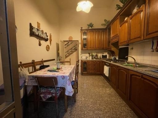 Villa / Villetta / Terratetto in vendita a Firenze zona Campo di marte-viale volta - immagine 13