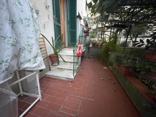 Villa / Villetta / Terratetto in vendita a Firenze zona Campo di marte-viale volta - immagine 14