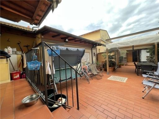 Villa / Villetta / Terratetto in vendita a Firenze zona San quirico di legnaia - immagine 17