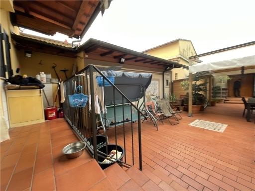 Villa / Villetta / Terratetto in vendita a Firenze zona San quirico di legnaia - immagine 18