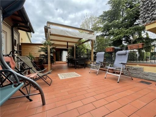 Villa / Villetta / Terratetto in vendita a Firenze zona San quirico di legnaia - immagine 19