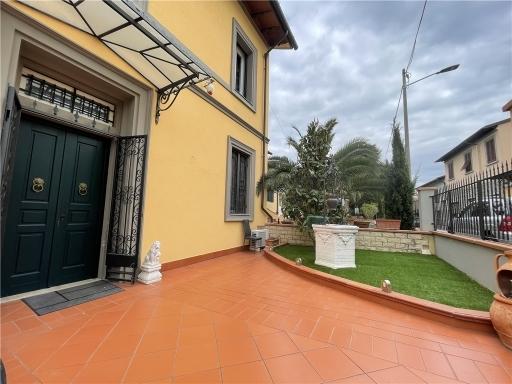 Villa / Villetta / Terratetto in vendita a Firenze zona San quirico di legnaia - immagine 42