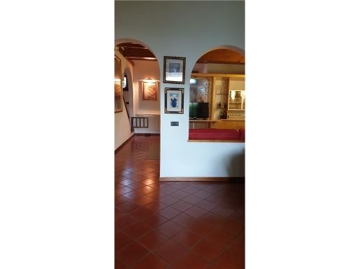 Villa / Villetta / Terratetto in vendita a Firenze zona San quirico di legnaia - immagine 57