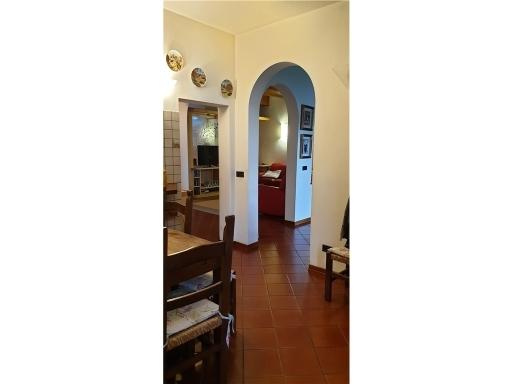 Villa / Villetta / Terratetto in vendita a Firenze zona San quirico di legnaia - immagine 64