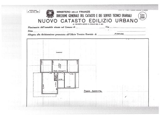 Villa / Villetta / Terratetto in vendita a Scandicci zona Centro - immagine 9
