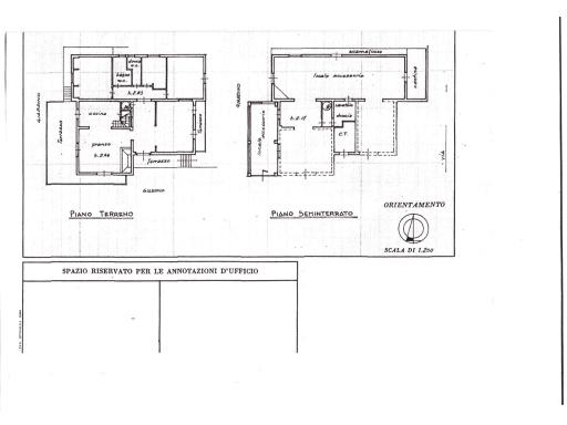 Villa / Villetta / Terratetto in vendita a Scandicci zona Centro - immagine 10