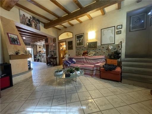 Villa / Villetta / Terratetto in vendita a Firenze zona Ponte a greve - immagine 6