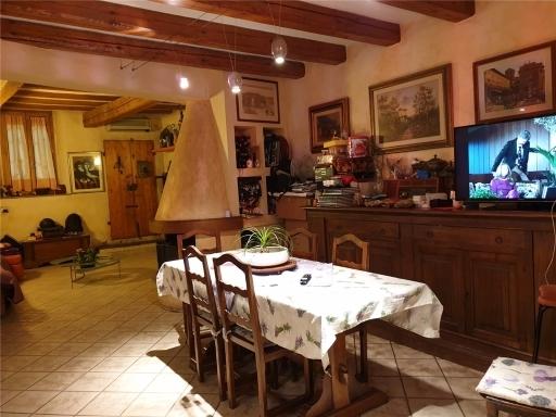Villa / Villetta / Terratetto in vendita a Firenze zona Ponte a greve - immagine 22