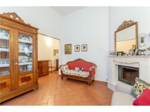 Villa / Villetta / Terratetto in vendita a Firenze zona Soffiano - immagine 7