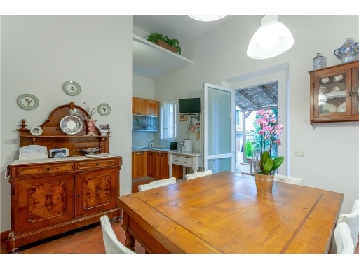 Villa / Villetta / Terratetto in vendita a Firenze zona Soffiano - immagine 9