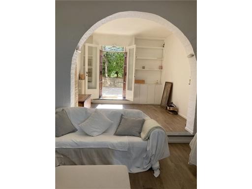 Villa / Villetta / Terratetto in vendita a Firenze zona Legnaia - immagine 3