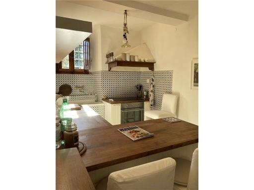 Villa / Villetta / Terratetto in vendita a Firenze zona Legnaia - immagine 5