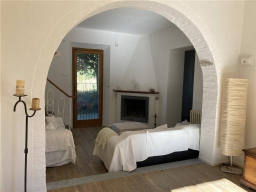 Villa / Villetta / Terratetto in vendita a Firenze zona Legnaia - immagine 6