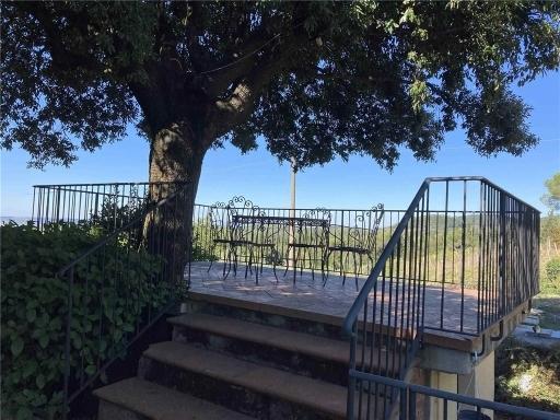 Villa / Villetta / Terratetto in vendita a Firenze zona Legnaia - immagine 7