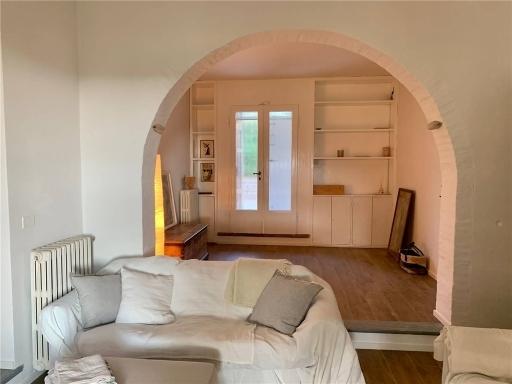 Villa / Villetta / Terratetto in vendita a Firenze zona Legnaia - immagine 8