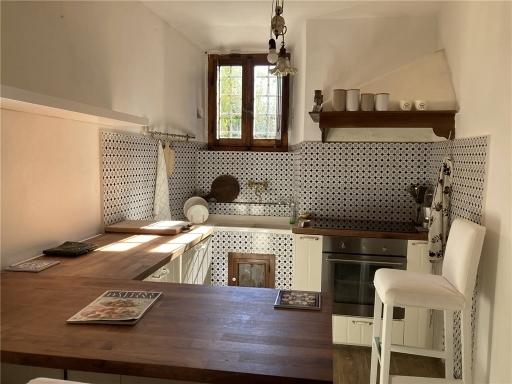 Villa / Villetta / Terratetto in vendita a Firenze zona Legnaia - immagine 12