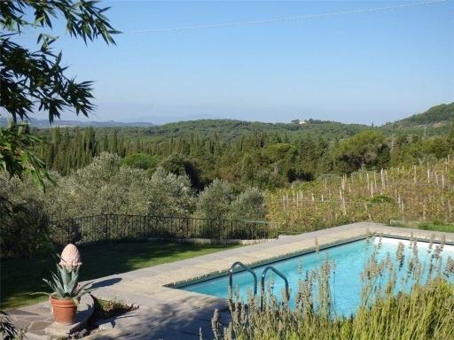 Villa / Villetta / Terratetto in vendita a Firenze zona Legnaia - immagine 13