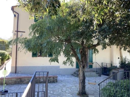 Villa / Villetta / Terratetto in vendita a Firenze zona Legnaia - immagine 24