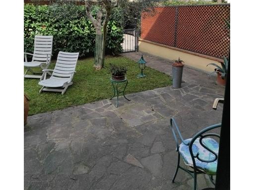 Villa / Villetta / Terratetto in vendita a Firenze zona Ponte a greve - immagine 4
