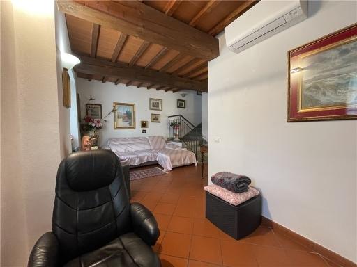 Villa / Villetta / Terratetto in vendita a Firenze zona Ponte a greve - immagine 11