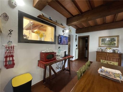 Villa / Villetta / Terratetto in vendita a Firenze zona Ponte a greve - immagine 12