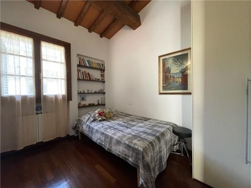 Villa / Villetta / Terratetto in vendita a Firenze zona Ponte a greve - immagine 24