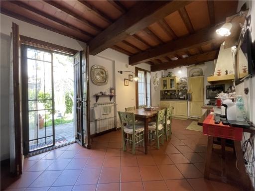 Villa / Villetta / Terratetto in vendita a Firenze zona Ponte a greve - immagine 28