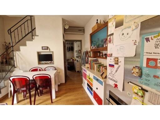 Villa / Villetta / Terratetto in vendita a Firenze zona Soffiano - immagine 4