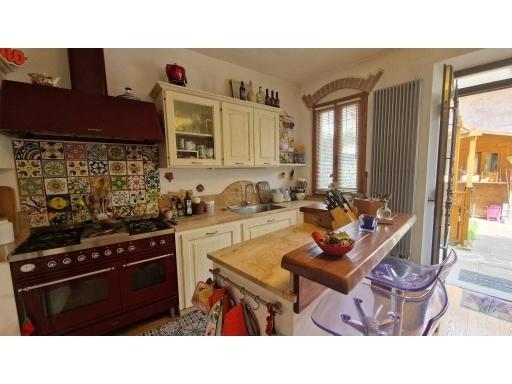 Villa / Villetta / Terratetto in vendita a Firenze zona Soffiano - immagine 6