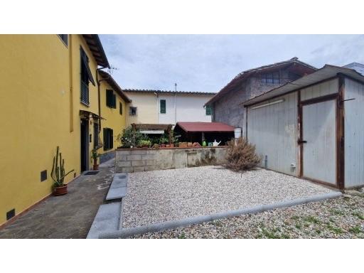 Villa / Villetta / Terratetto in vendita a Firenze zona Soffiano - immagine 14