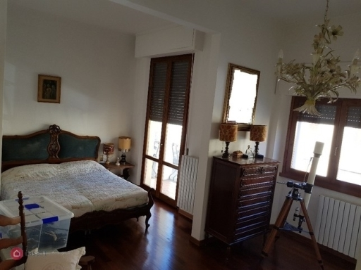 Villa / Villetta / Terratetto in vendita a Firenze zona Soffiano - immagine 10