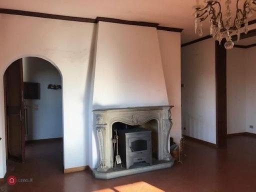 Villa / Villetta / Terratetto in vendita a Firenze zona Beccaria-d'azeglio - immagine 4